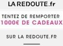 Concours La Redoute