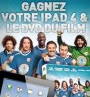 Gagnez un iPad, des DVD ...
