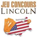 Jeu concours Lincoln