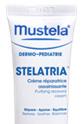 échantillon test Crème Stelatria de Mustela