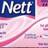 échantillons de tampons Nett