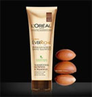 échantillon test de shampooing EverRiche de L'Oréal
