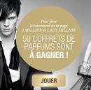50 coffrets de parfums Paco Rabanne à gagner