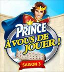 Jeu concours Prince