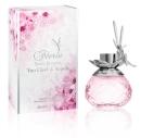 échantillon test de parfum