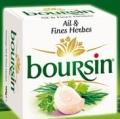 Concours Boursin et M6