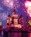 Gagnez un week-end à Moscou
