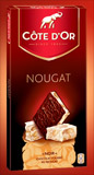Gagnez des tablettes de chocolat