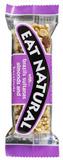échantillon test barre de Céréales Eat Natural
