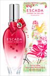 échantillon gratuit de parfum Escada