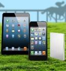 Gagnes des iPad et des iPhone !