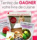 Des livres de cuisine gratuits