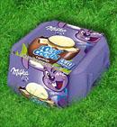 Grand jeu concours Milka pour Pâques 2015
