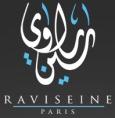 échantillon gratuit de parfum Raviseine