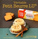 """Livres de recettes """"Véritable Petit Beurre Lu"""""""