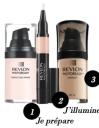 kits de maquillage Revlon à gagner