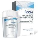 échantillons tests du nouveau déodorant de Rexona