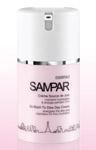 échantillon test de crème hydratante de Sampar