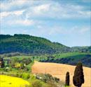 Gagnez un voyage en Toscane