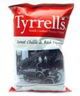 Testez les produits Tyrrells