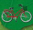Tentez de gagner un vélo !