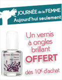 cadeaux gratuits Yves Rocher