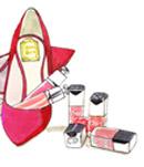 Échantillon gratuit mini-vernis Dior