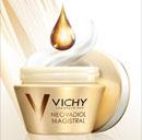 Gagnez un soin de la marque Vichy