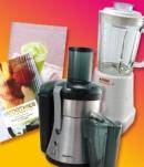 120 cadeaux à gagner : blenders, centrifugeuses...