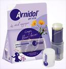échantillon test de stick Arnidol