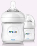 biberon Philips Avent Natural gratuit