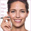 échantillon test de soin visage anti-rides Garnier