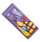 Testez les gâteaux Milka au Tuc