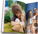 Testez le livre photo myphotobook