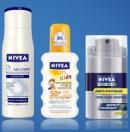 Gagnez des produits Nivea