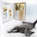 échantillon gratuit de nourriture pour chat Sheba