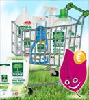 100 kits de produits L'arbre Vert à gagner