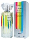 échantillon test de l'eau de parfum Callas La Divine