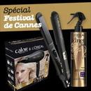 Kits Gamme Calor Beauty & L'Oréal Paris Coiffure