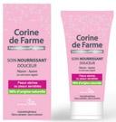échantillon test du soin nourrissant de Corine de Farme