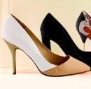 Des paires de chaussures à gagner