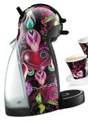 Gagnez des machines Dolce Gusto