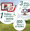 Concours Soignon: 504 cadeaux