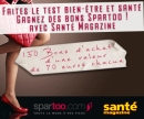 Concours Spartoo