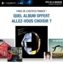 Album gratuit de musique