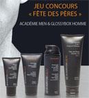 Lots de produits Académie MEN