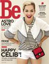 Magazine Be de juillet 2013