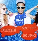 Concours Bizzbee