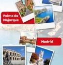 Gagnez des voyages avec Carrefour