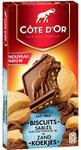 échantillon gratuit de chocolat Côté d'Or